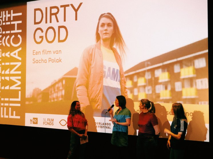 Dirty God 4
